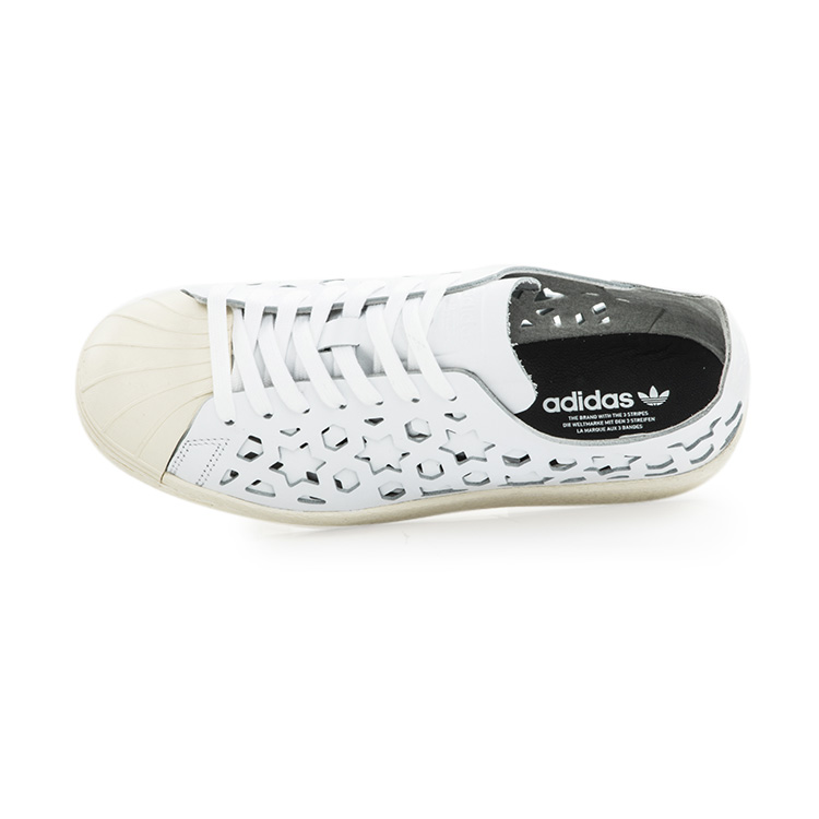 on sale 281fc 556d0 Superstar 80s Cut Out W   Solo Urbano