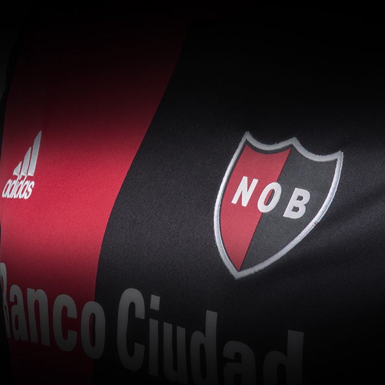 db942b8e2f Camiseta Newell s Old Boys Oficial