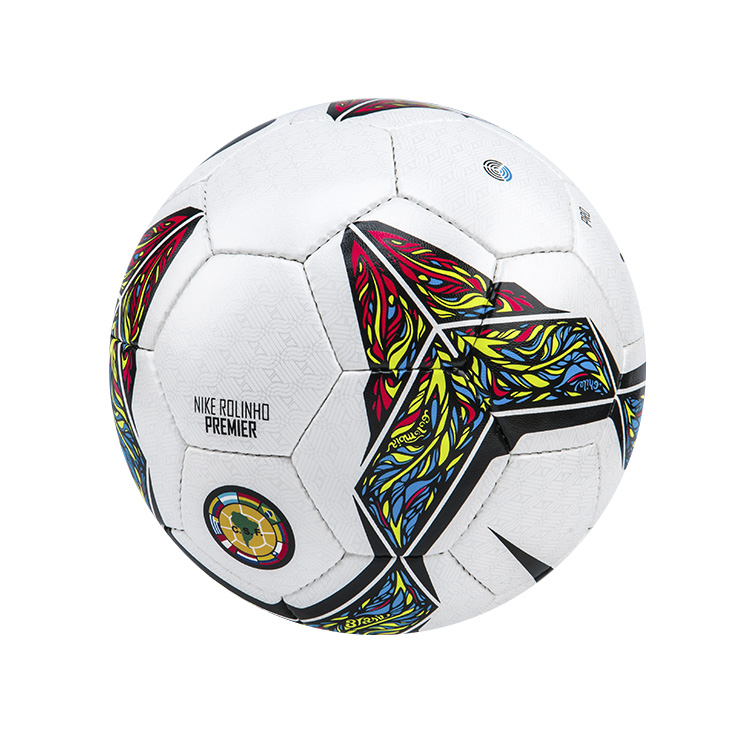 4df710c73be5a Balon Rolinho Premier CSF N°4