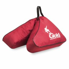 Gold Rollers Funda Gold Roller/Patin Roja