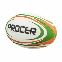 Procer Rugby Pelota Rugby Procer Match N°4 Blanca