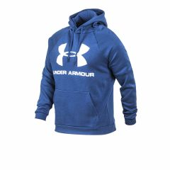 Under Armour Training Buzo Hoodie Rival Logo