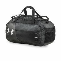Under Armour Training Bolso Under Armour Undeniable 4.0 L Negro