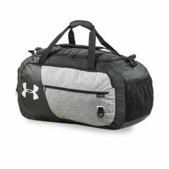 Under Armour Training Bolso Under Armour Undeniable 4.0 L Gris