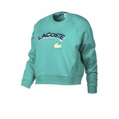 Buzo Lacoste Live Mujer Verde