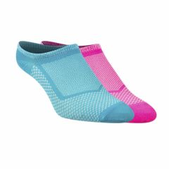 Cotton Foot Moda Medias Soquetes Pack X2 CottonFoot Mujer