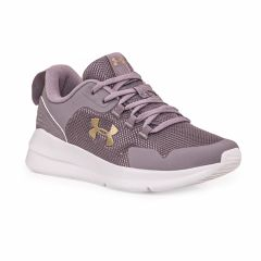 Under Armour Running Zapatillas Running Under Armour Charged Essential Mujer Purpura
