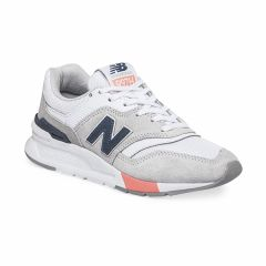 Zapatillas New Balance 997H Mujer Gris