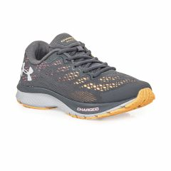 Under Armour Running Zapatillas Running Under Armour Charged Bandit 6 Mujer Gris