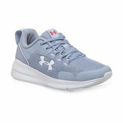 Zapatillas Running Under Armour Charged Essential Mujer Celeste