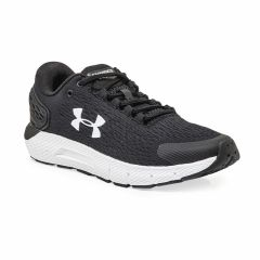 Zapatillas Running Under Armour Charged Rogue 2 Mujer Negra