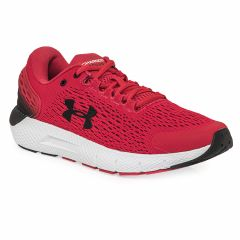 Zapatillas Running Under Armour Charged Rogue 2 Roja