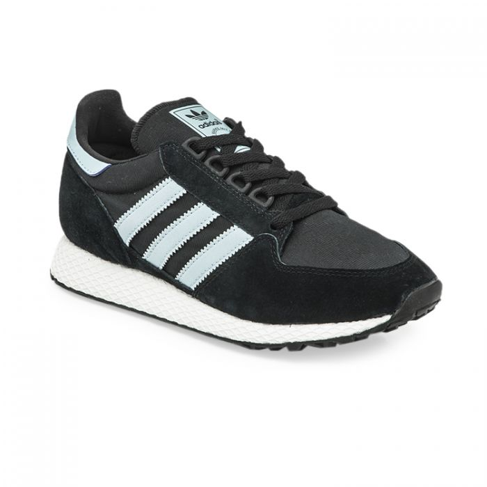 zapatillas adidas forest grove mujer