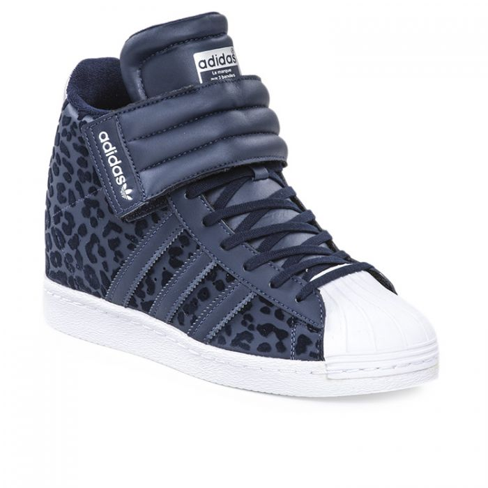 Adidas Superstar Up Strap Zapatillas de correr