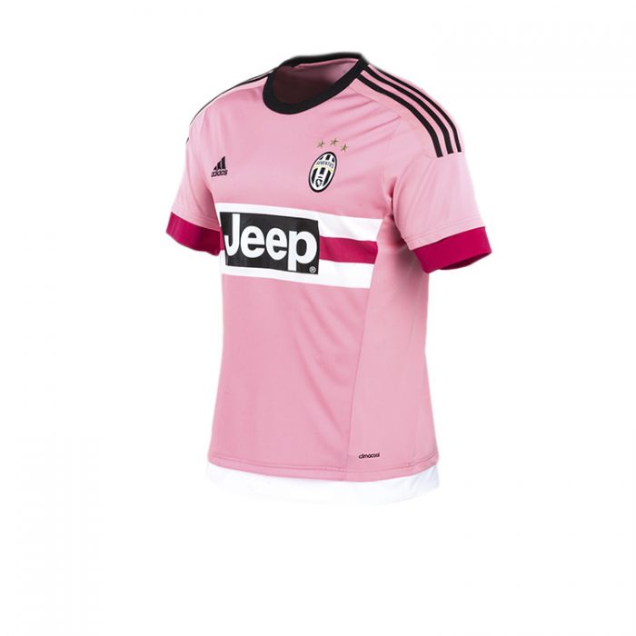63c4bbaf5bb5 Camiseta Juventus Alternativa