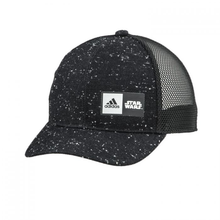 9178b72badfe8 Adidas Training Gorra Star Wars Kids