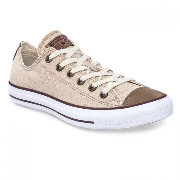 Chuck Taylor All star linen ox