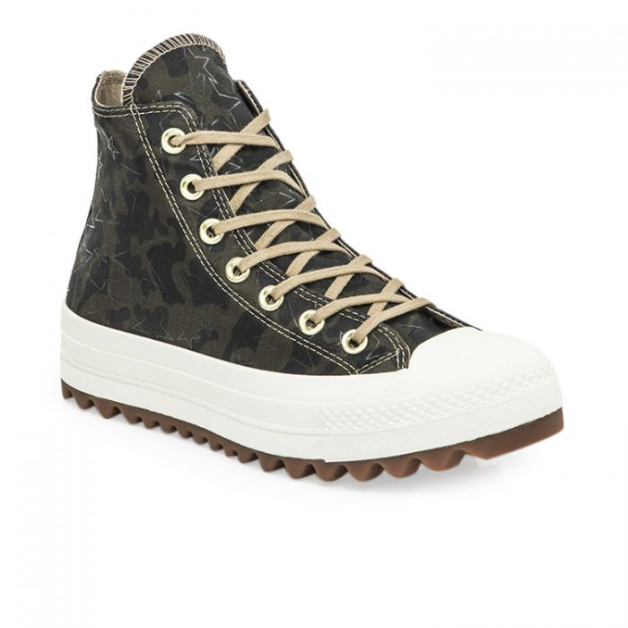 10c60bb9e Converse Urban CHUCK TAYLOR ALL STAR LIFT RIPPLE HI W