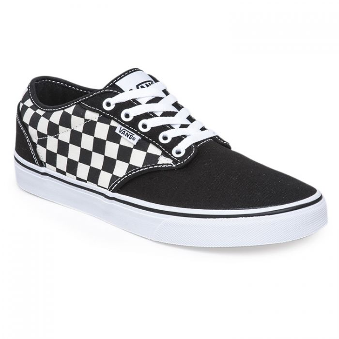 Atwood Checkers