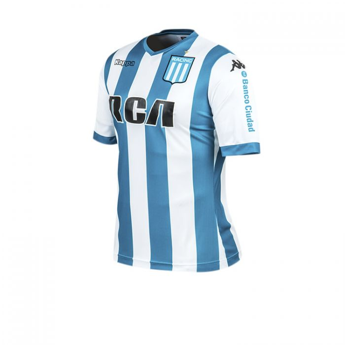 63c7b6bac2 Camiseta Oficial Racing Club Support