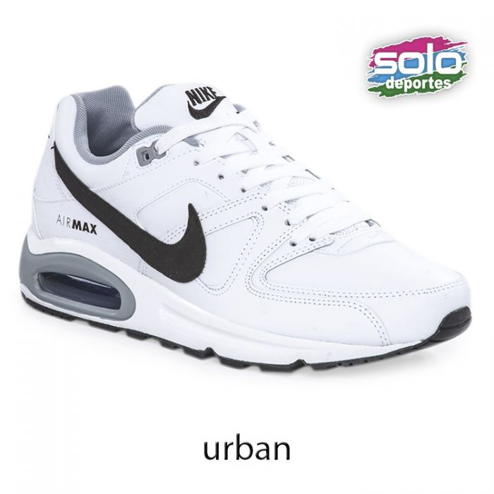 8088252e Air Max Command Leather