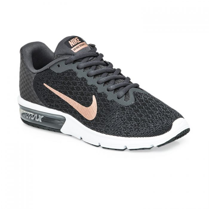 39b594e372e Nike Running Air Max Sequent 2 W