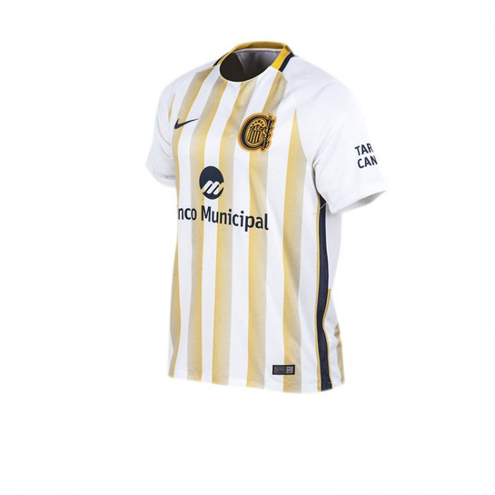 Camiseta Alternativa Rosario Central Stadium