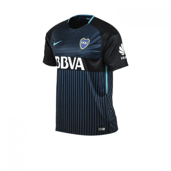 Camiseta Boca juniors 3° Recambio Stadium ... 2e35abc81db12