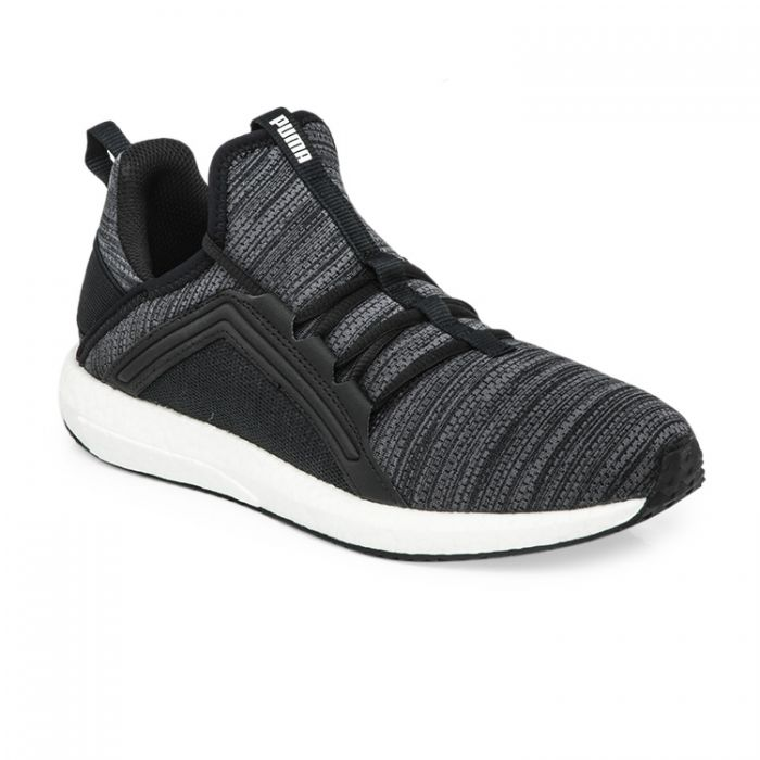 cdd84083979 Puma Running Mega NRGY Heather Knit W