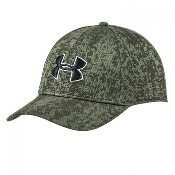 99fae5b959080 Under Armour Training Gorra Printed Blitzing