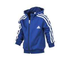 bbd64d415 Adidas Training Campera Hoodie FT Kids ...