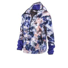 Rompeviento Hoodie Gym Style Anorak W