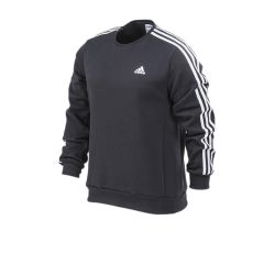 Buzo Essentials 3 Stripe Crew