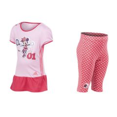 Kit Disney Minnie I DYQ Bebe