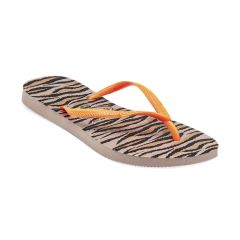 Havaiana Slim Animals Fluo W