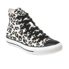 Chuck Taylor All Star Animal Print Hi W