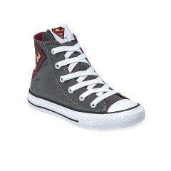 Chuck Taylor All Star S Heroes Superman Hi Kids