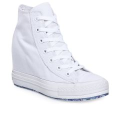 Chuck Taylor All Star Plataform Plus W