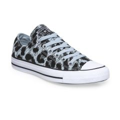 Chuck Taylor All Star Animal Print Ox W