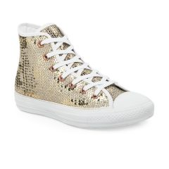 Chuck Taylor All Star Painted Sequins Hi W.