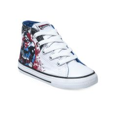 Chuck Taylor All Star S Heroes Superman Hi Bebe