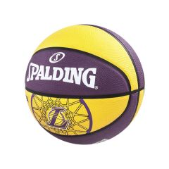 Balon Team L.A. Lakers