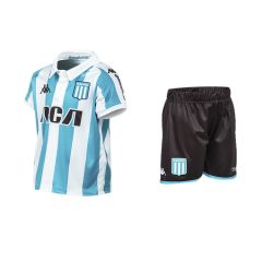 d366c8bd14311 Kappa Futbol Kit Racing Club Bebe ...