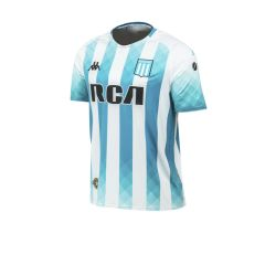53a4304e3fffd Camiseta Racing Club Oficial Regular Fit ...