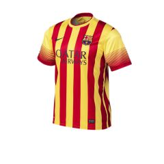 Camiseta FC Barcelona Alternativa