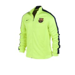 Campera FC Barcelona N98 Authentic