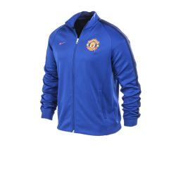 Campera Manchester United N98 Authentic