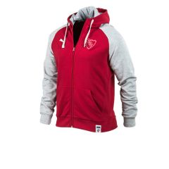 cccb37feb7ff7 Campera Hoodie C.A Independiente Campera Hoodie C.A Independiente. Futbol