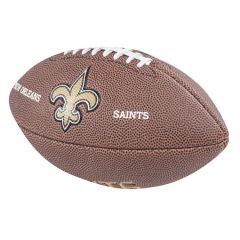 Balon Junior NFL Logo Saints